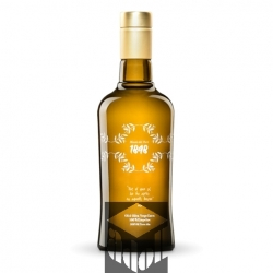 Oli d'oliva Massís del Port 50cl.