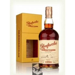 Glenfarclas 1994 the family malt