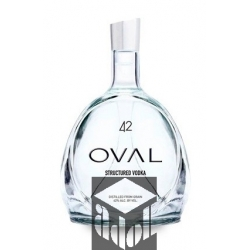 Vodka Oval